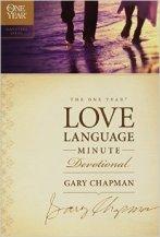 love language devo